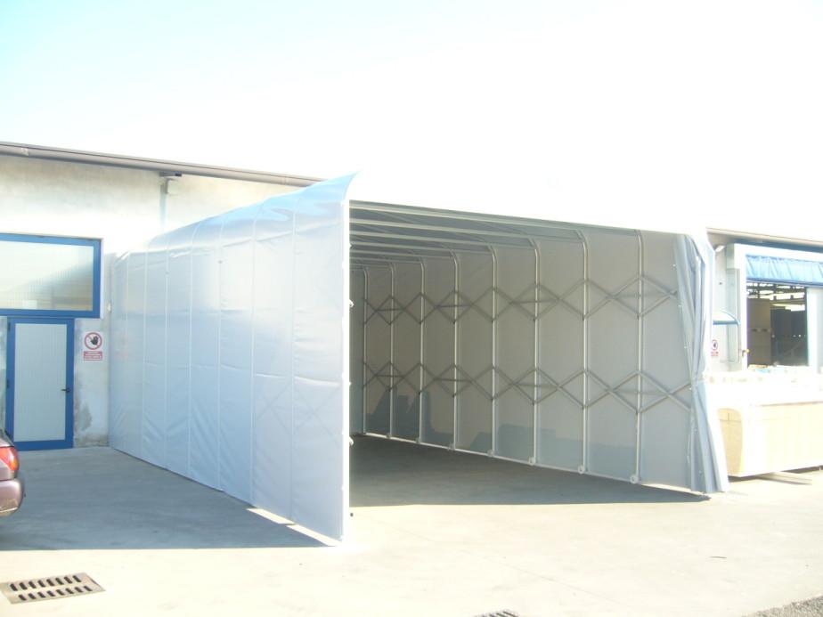Tunnel Box Mobile