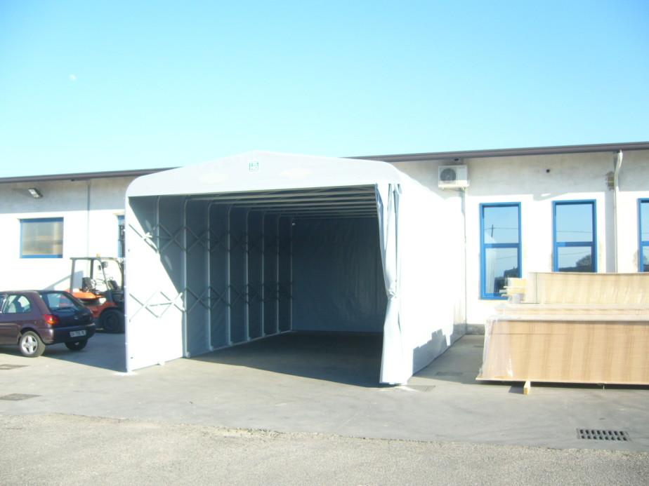 Tunnel Box Mobile II
