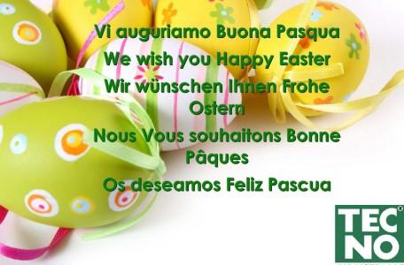 Buona Pasqua Happy Easter 2013