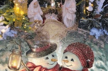 Buon Natale e Sereno 2020